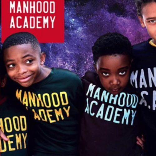 MANHOOD ACADEMY