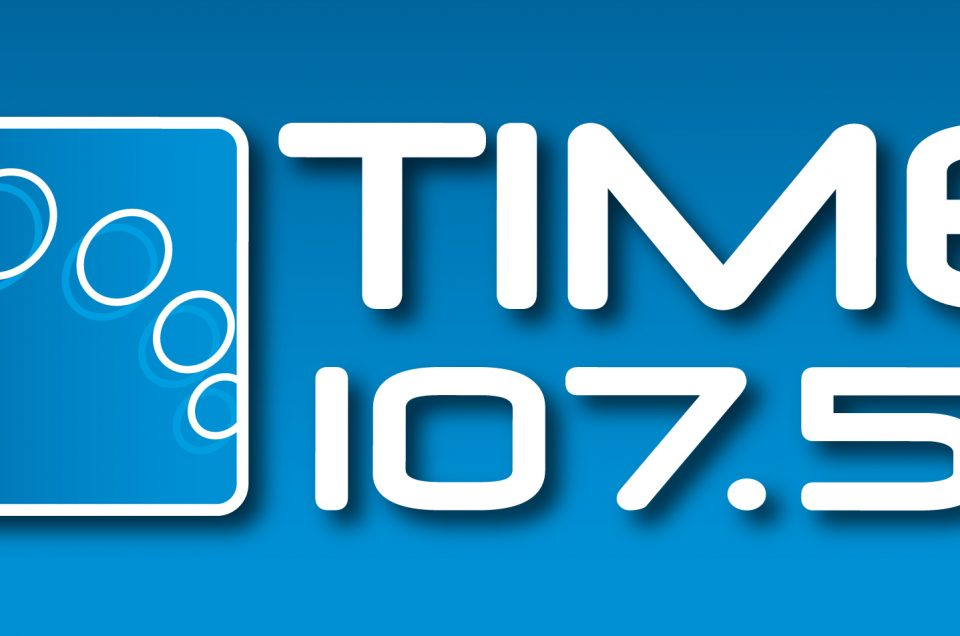 TIME 1075 fm