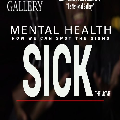 SICK THE MOVIE