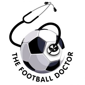 The Football Doctor logo