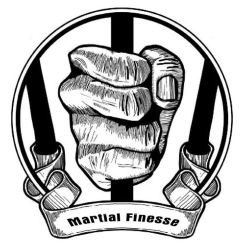 MARTIAL FINESSE AT ACADEMY OF HARD KNOCKS