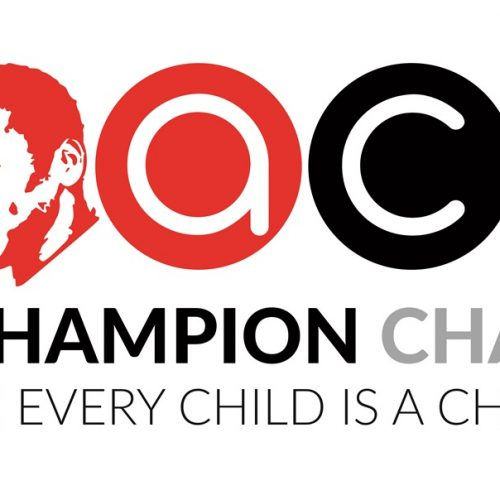 All Champion's Charity
