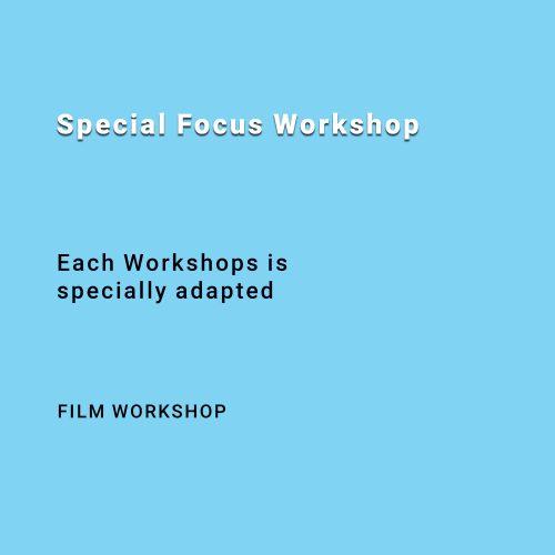 SEN Workshops