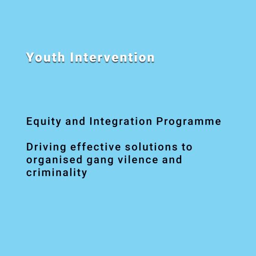 Youth Intervention