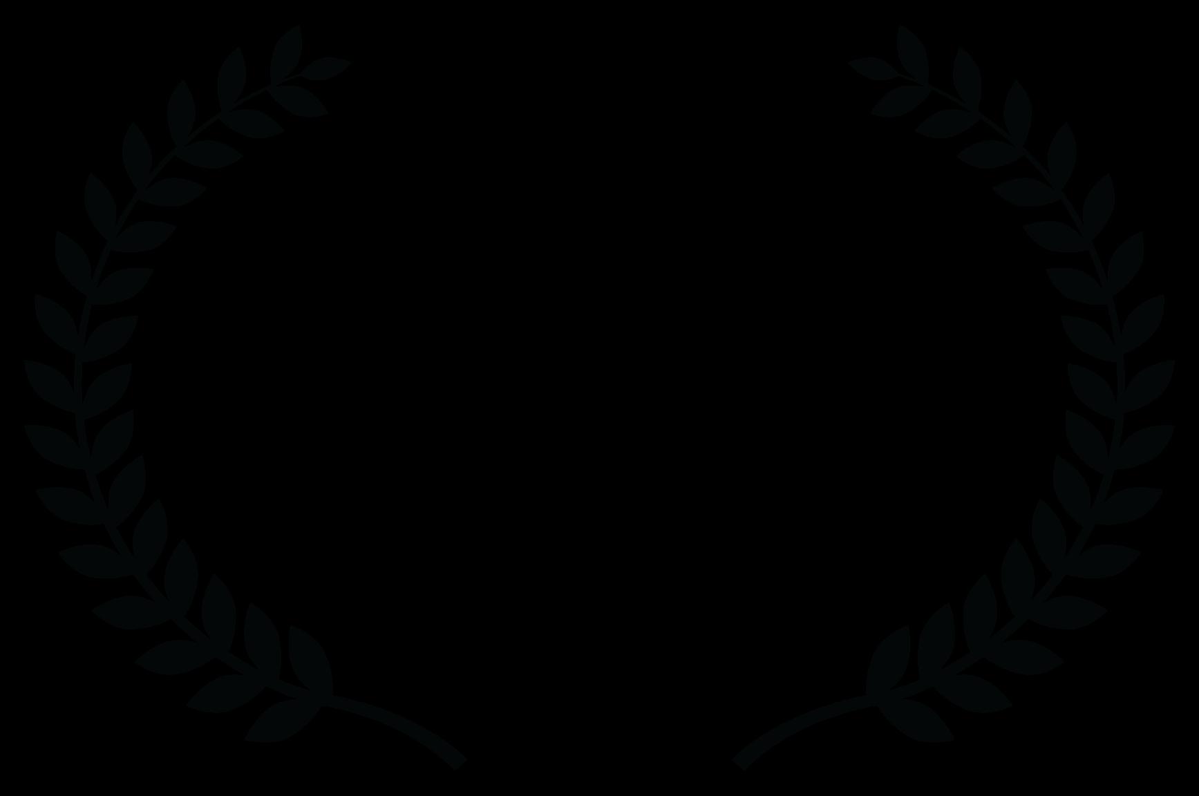 OFFICIAL SELECTION - Golden State Film Festival - 2021 (1)