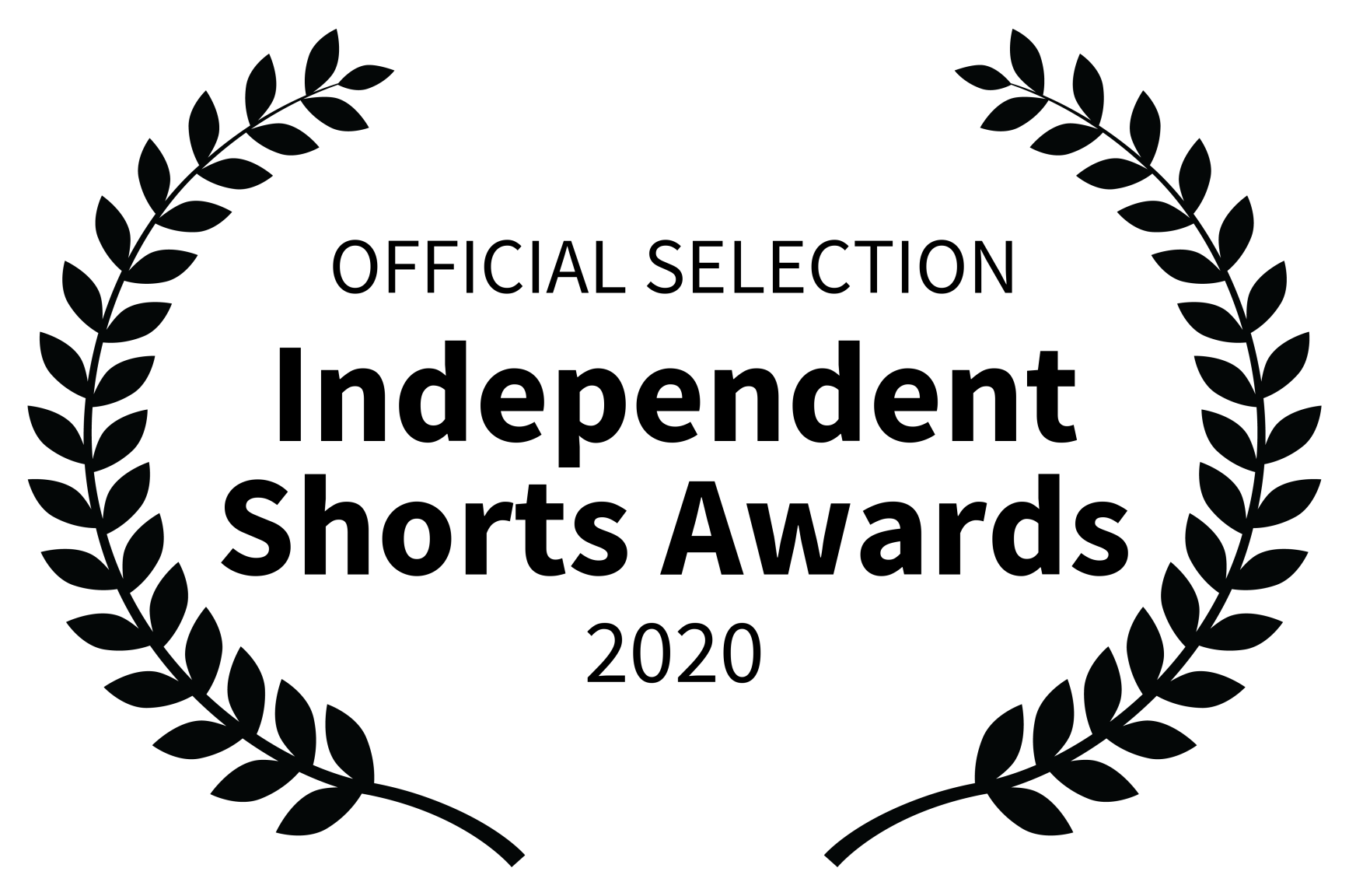 OFFICIAL SELECTION - Independent Shorts Awards - 2020 (1)