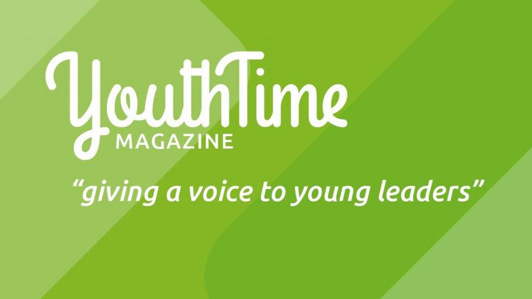 Youth Time Magazine